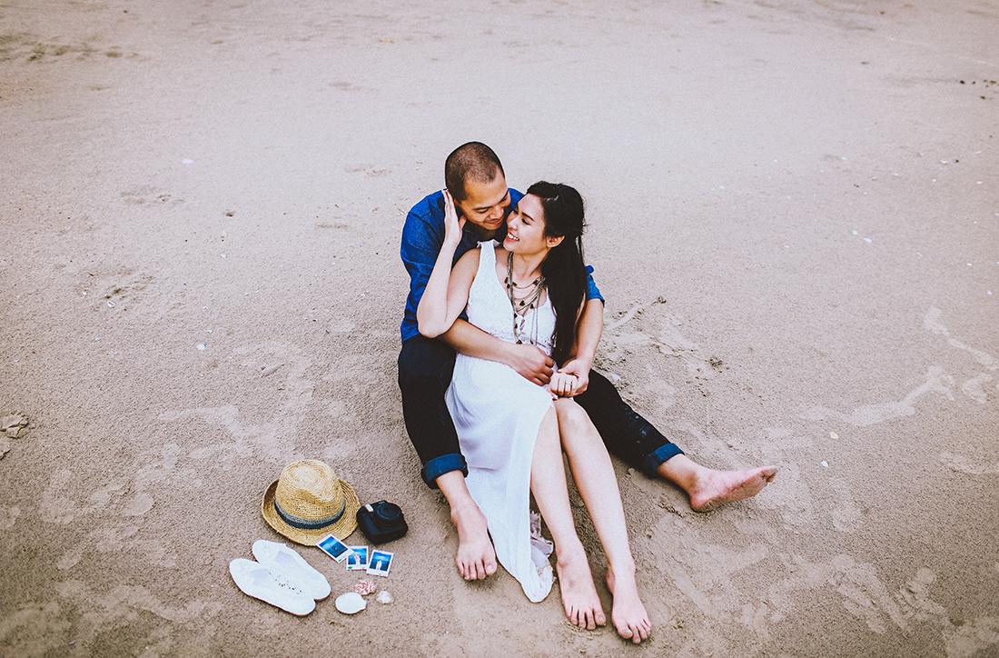 Indie Wedding Photography 1