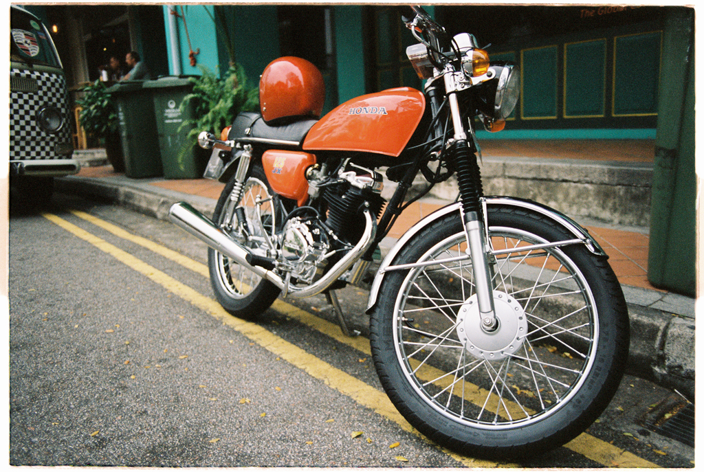 The Distinguished Gentleman's Ride 2015-39