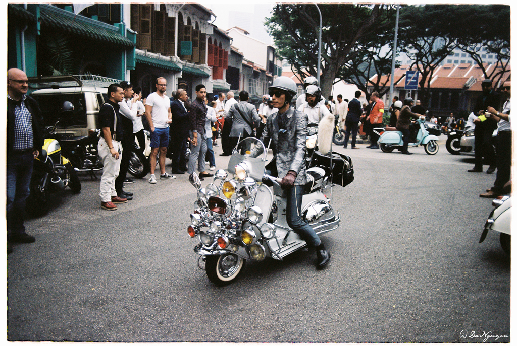 The Distinguished Gentleman's Ride 2015-49
