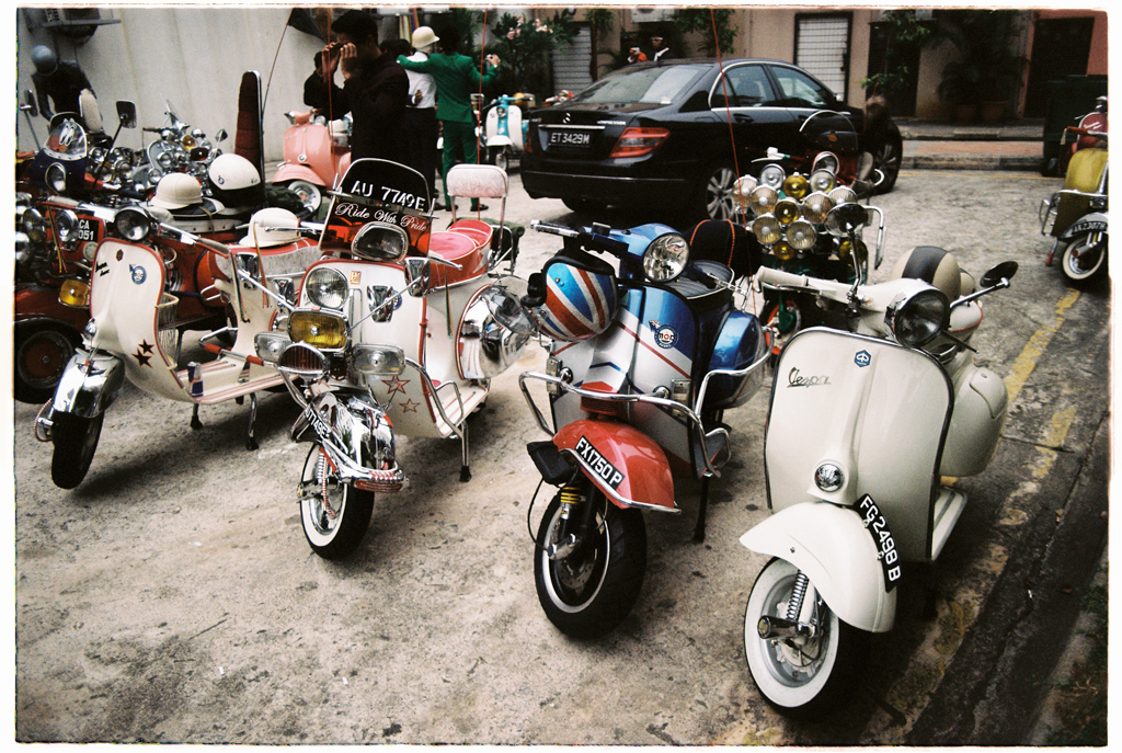 The Distinguished Gentleman's Ride 2015-52