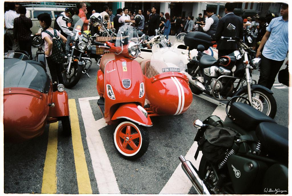 The Distinguished Gentleman's Ride 2015-62