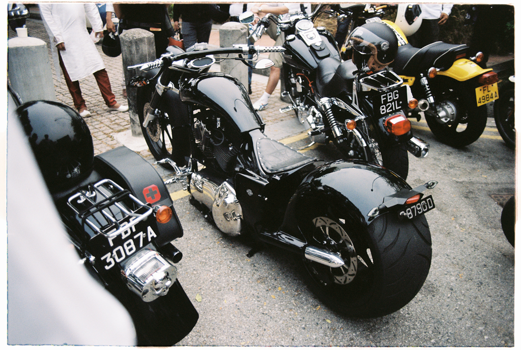 The Distinguished Gentleman's Ride 2015-63