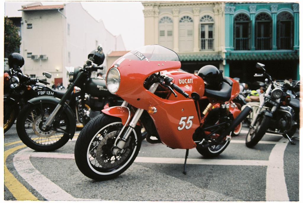 The Distinguished Gentleman's Ride 2015-64