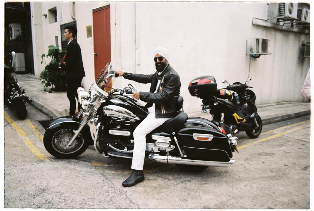 The Distinguished Gentleman's Ride 2015-70