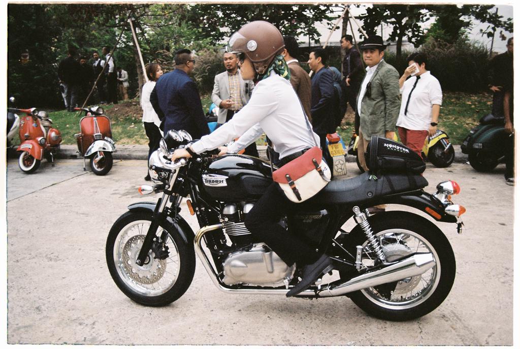 The Distinguished Gentleman's Ride 2015-73