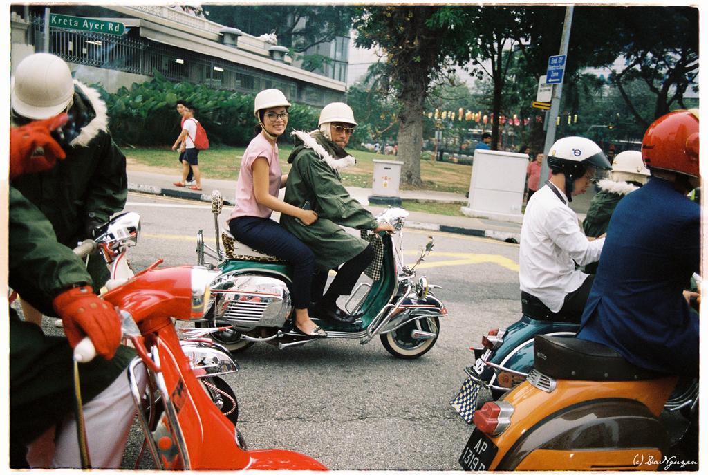 The Distinguished Gentleman's Ride 2015-83
