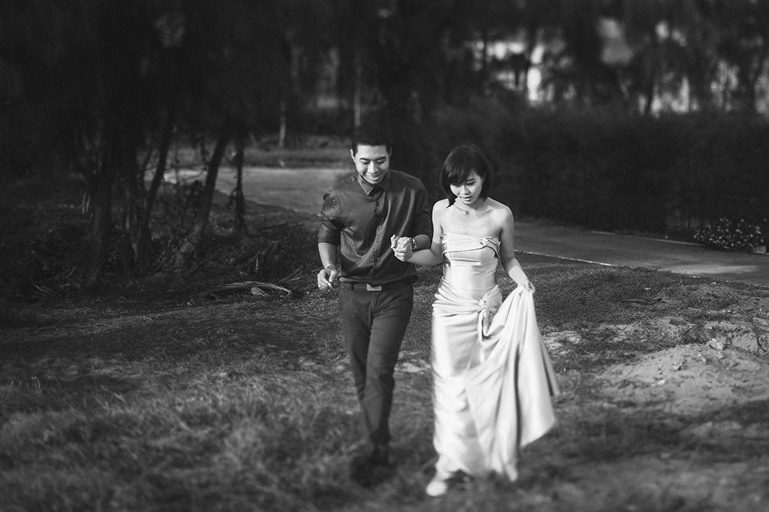 Longhai wedding photographer 12