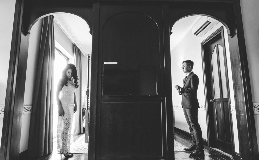 hoian wedding photographer