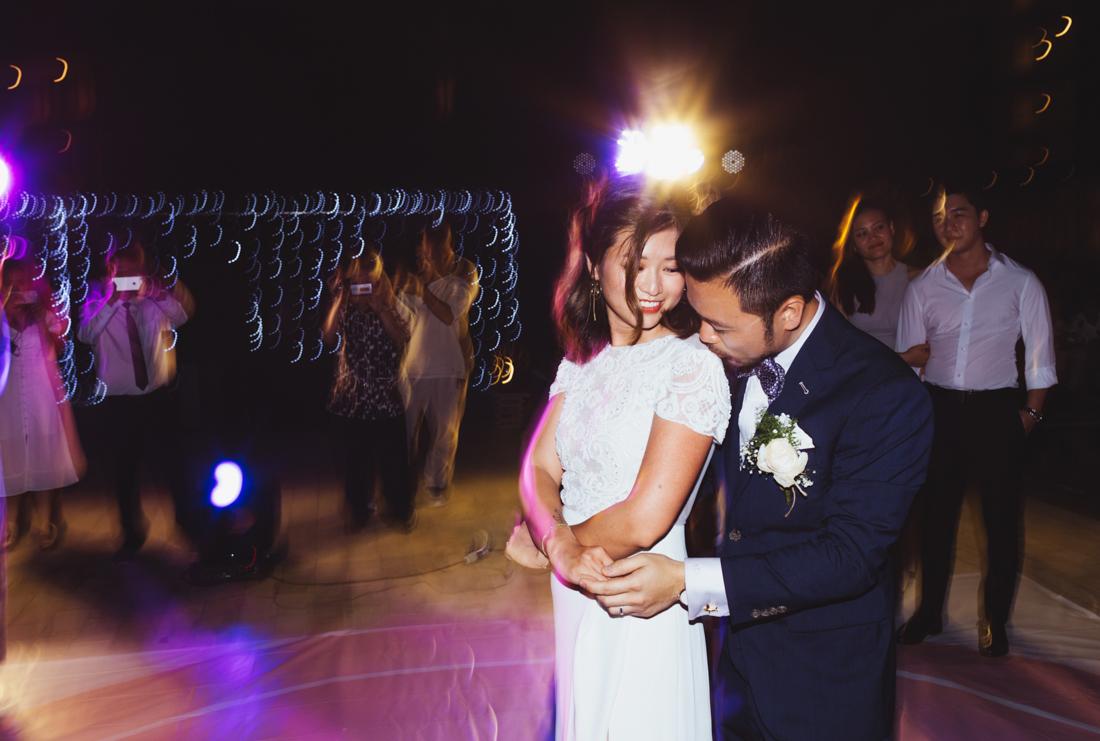 Indie Wedding Photography 107