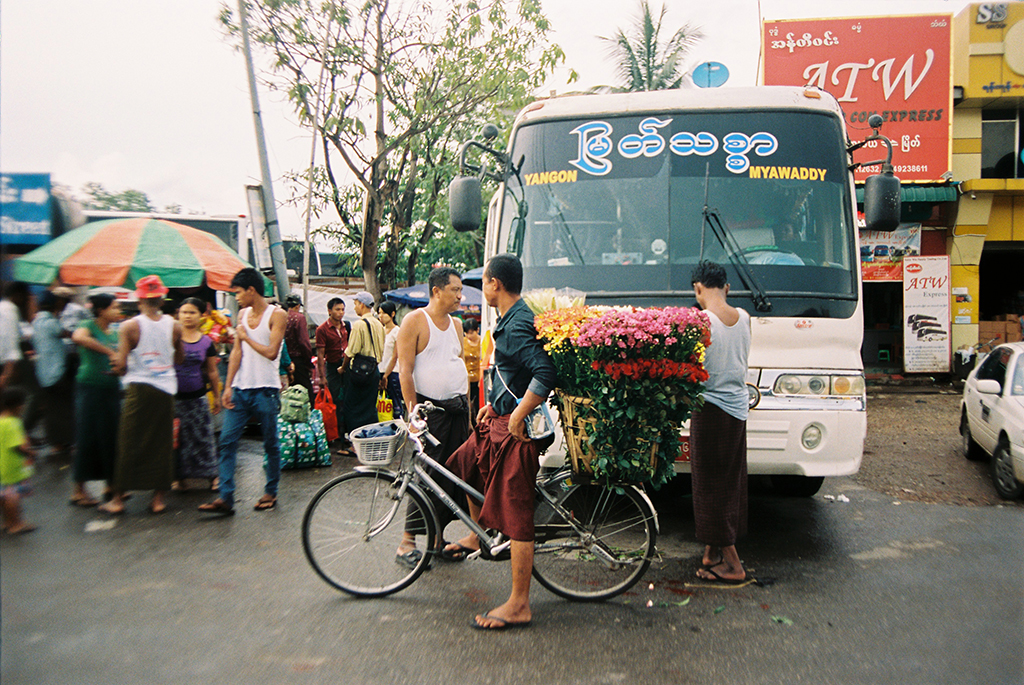 Myanmar trip 2015 3