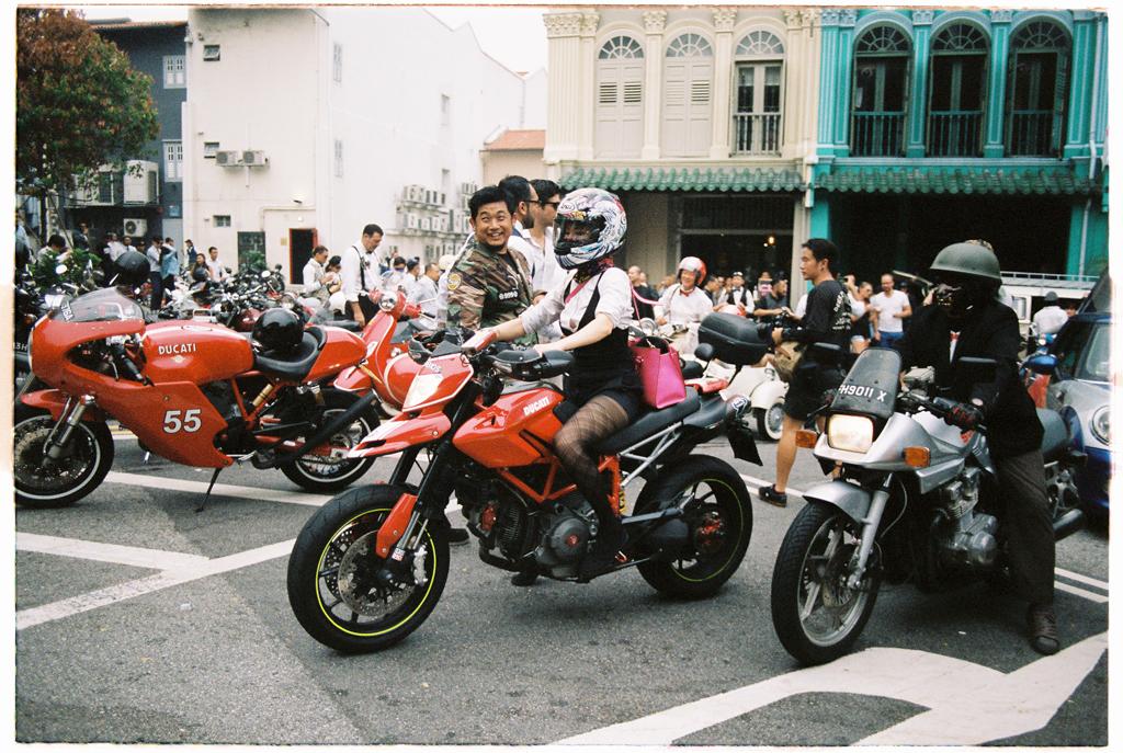 The Distinguished Gentleman's Ride 2015-46
