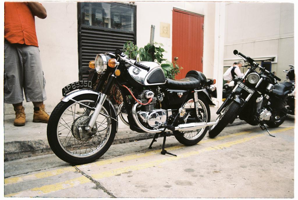 The Distinguished Gentleman's Ride 2015-59