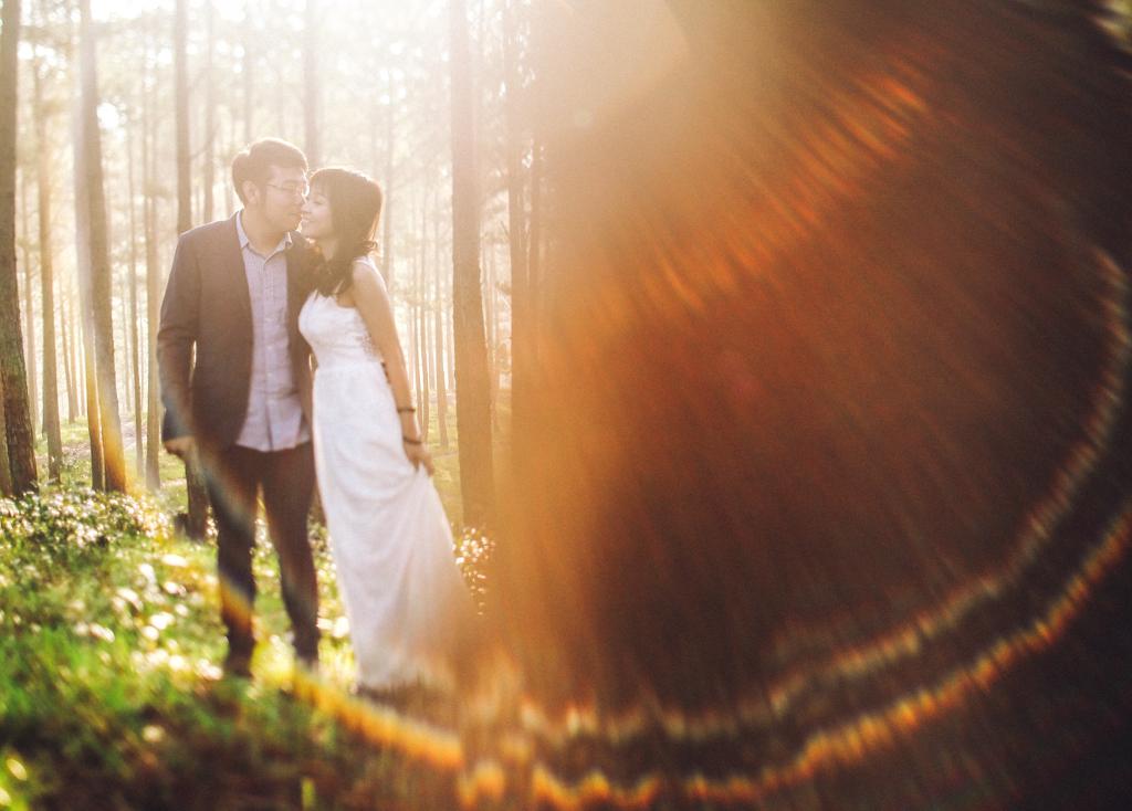 dalat wedding photographer
