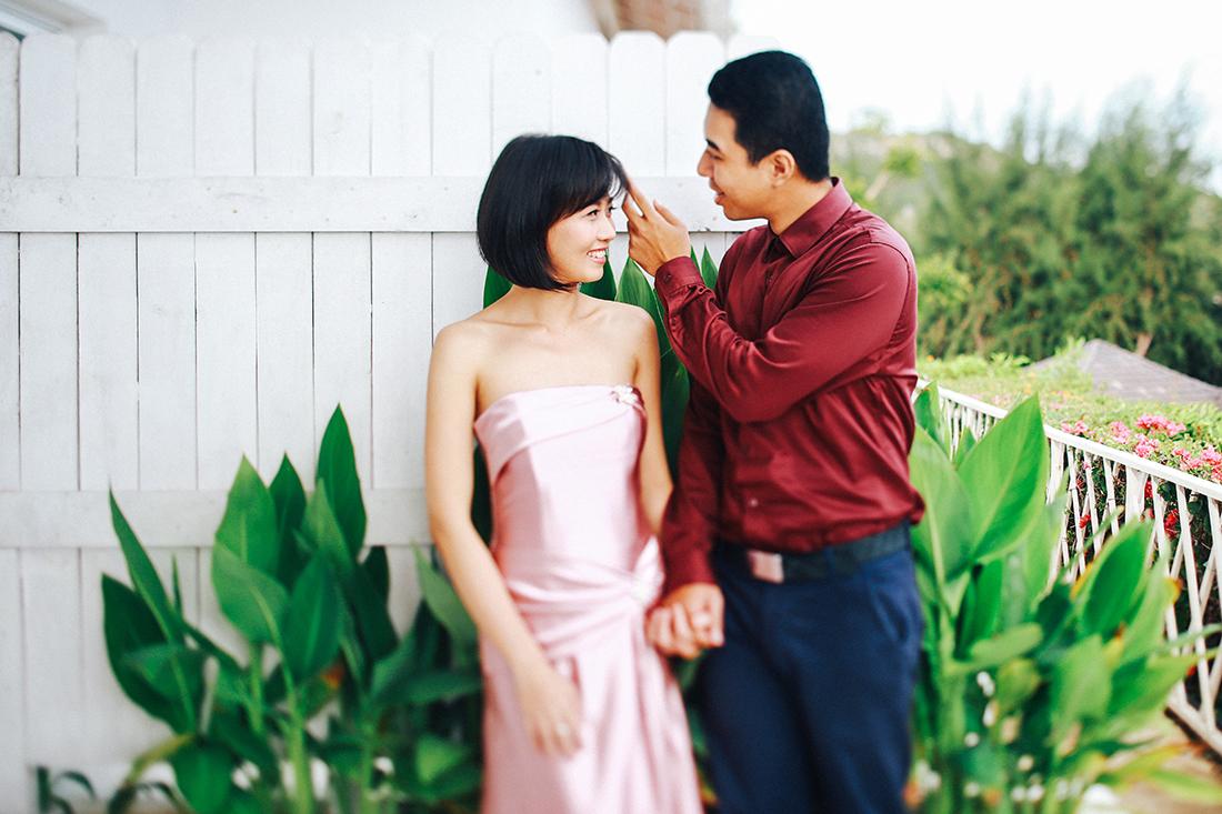 Longhai wedding photographer 1