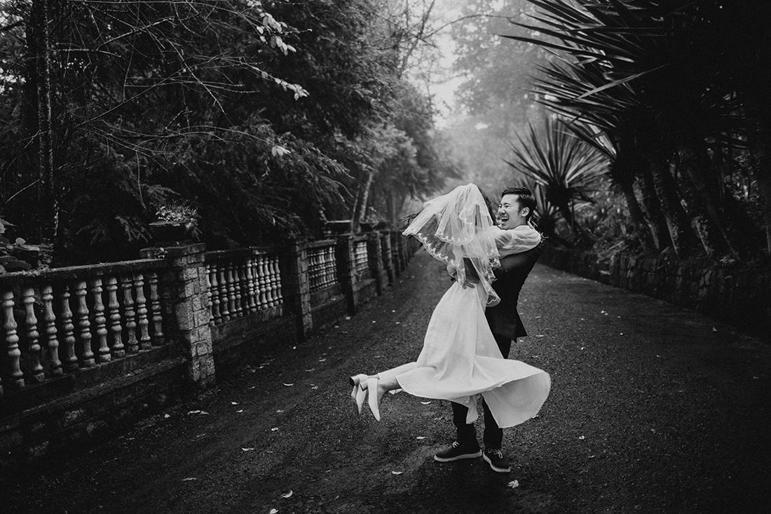 Indie Wedding Photography