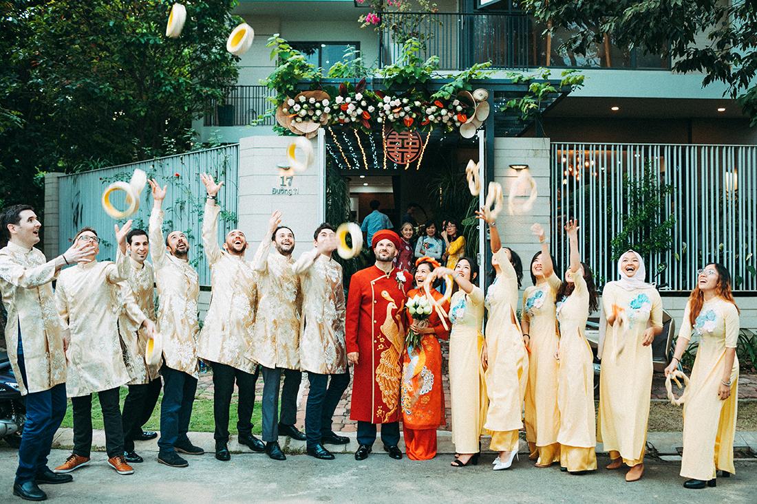 Indie Wedding Photography 28