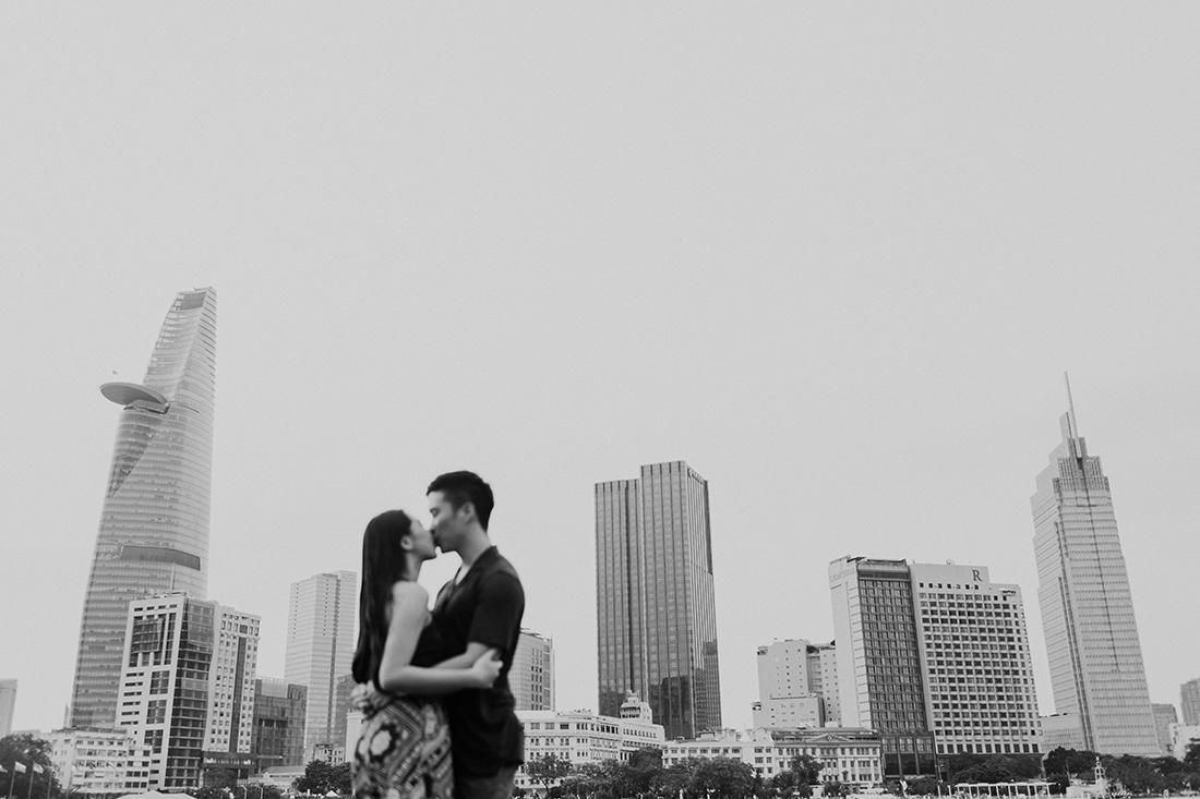 Vietnam Wedding Photographer 1